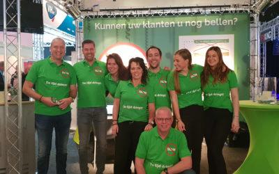 Promotiedagen Groningen groot succes