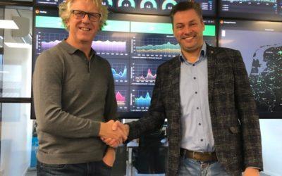 Eilie Telecom gaat verder onder de paraplu van de Sollie Groep